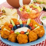 Football Parties? Try These Healthy Snack Recipes