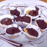 Chocolate Nut Butter Cups